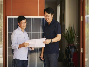 UOB says U-Solar programme saved over 77,200 tonnes of greenhouse gas emissions