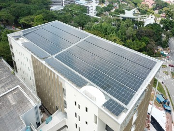 National University of Singapore - School of Design & Environment 4