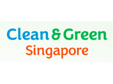 SolarGy profile their staff in the Clean & Green Singapore 2017