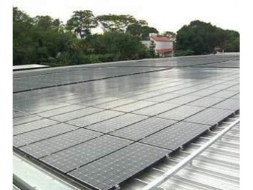 SolarGy featured in Channel NewsAsia