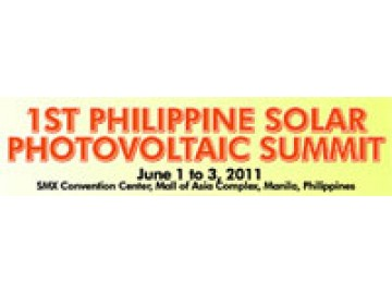 SolarGy's Managing Director speaks at 1st Philippines Solar PV Summit